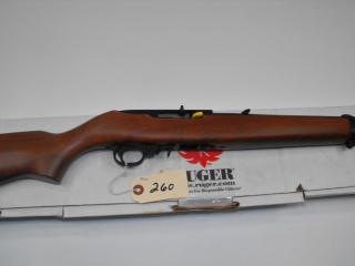 (R) Ruger 10/22 22 LR.