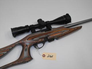 (R) Remington 597 22 LR Target