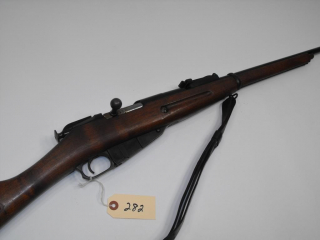 (CR) Russian Mosin Nagant 91/30 7.62X54