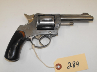 (CR) Russo Chinois 1912 8mm Revolver