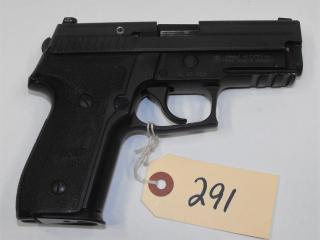 (R) Sig Sauer P229 40 S&W Pistol