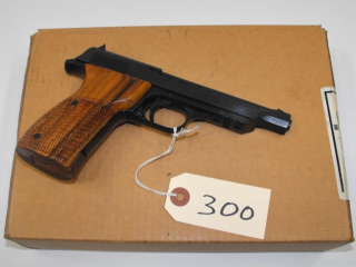 (R) Norinco Olympia TT 22 LR Pistol