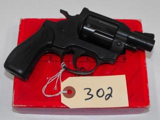 (R) FIE Standard 22 Mag Revolver