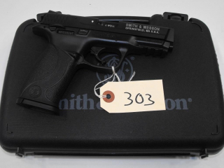 (R) Smith & Wesson M&P22 22 LR Pistol