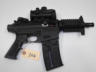 (R) Mossberg 715P 22 LR Pistol