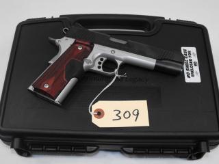 (R) Kimber Crimson Carry II 45 ACP Pistol