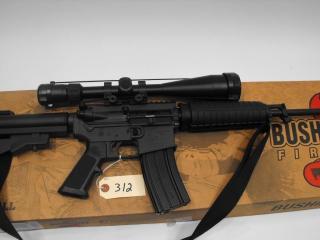 (R) Bushmaster Carbon 15 223/5.56
