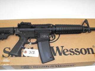 (R) Smith & Wesson M&P 15 5.56.