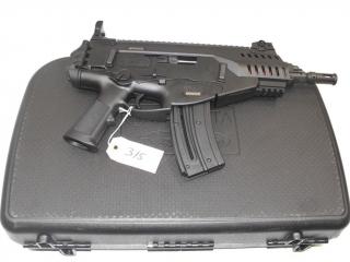 (R) Beretta ARX 160 22 LR Pistol.
