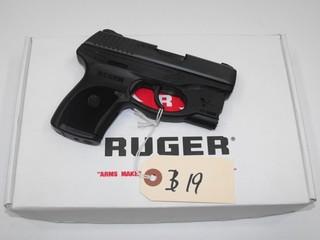 (R) Ruger LC9 9mm Pistol
