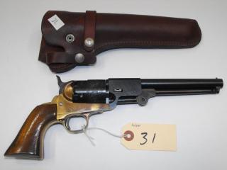 Navy Arms 1851 Navy 44 Cal Revolver
