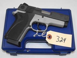 (R) Smith & Wesson 457 45 Auto Pistol