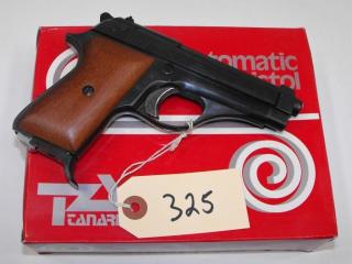 (R) Armi F. LLI GT380. 380 Pistol