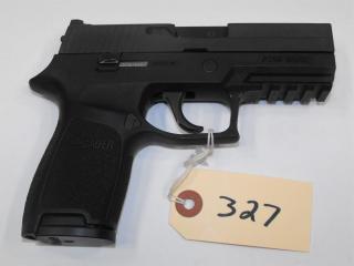 (R) Sig Sauer P250 9mm Pistol