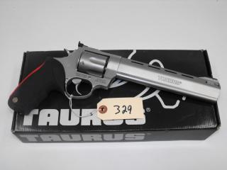 (R) Taurus Raging Bull 41 Mag Revolver.
