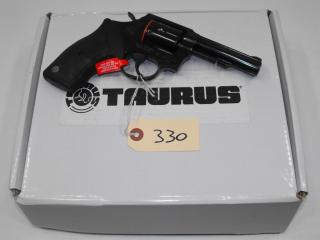 (R) Taurus 082 38 SPL Revolver.
