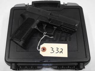 (R) Sig Sauer SP2022 357 Sig Pistol