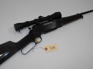 (R) Browning 81L BLR 270 WIN