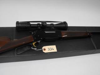 (R) Browning 81 BLR LT WT 450 Marlin.