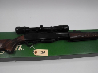 (R) Remington 7600 35 Whelen.