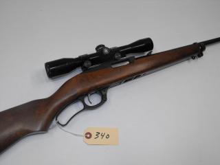 (R) Ruger Ninety-Six 22 LR.