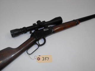 (R) Winchester 9422M 22 Win Mag.