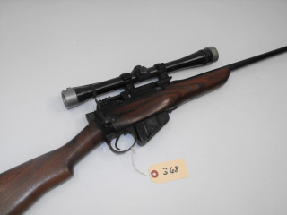 (CR) British Enfield No 4  MK1 303