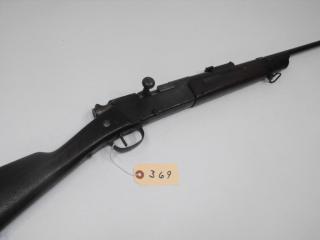 St Etienne M93 8mm