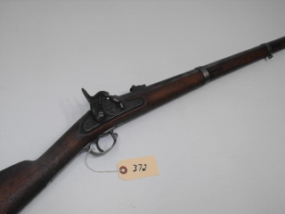 US Springfield 1860 60 cal