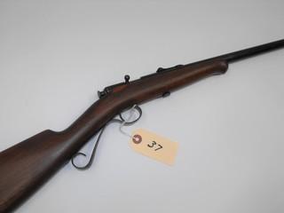 (CR) Winchester 1904 22 S.L.LR.