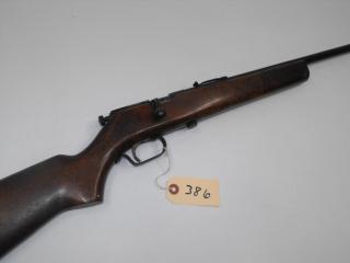 (R) Mossberg 125 22 S.L.LR.