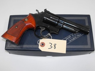 (R) Smith & Wesson 19-3 357 Mag Revolver
