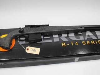 (R) Bergara B-14 6.5 Creedmoor