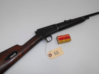 (CR) Winchester 1903 22 Cal Auto.