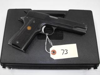(R) Auto Ordnance Thompson 1911 45 Pistol