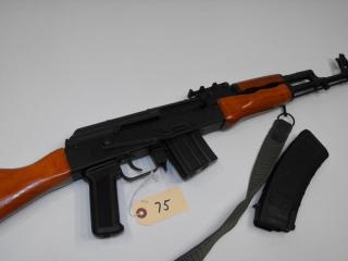 (R) Romarm SAR3 AK47 5.56X45