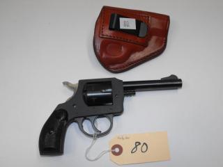 (R) H & K 622 22 LR Revolver