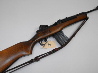 (R) Ruger Mini 14 223