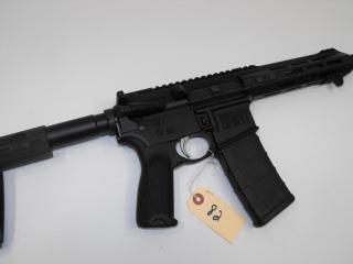 (R) Springfield Saint 5.56 Pistol
