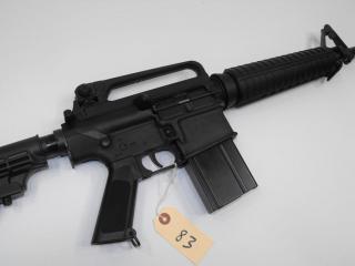 (R) Armalite AR-10 308 Cal.