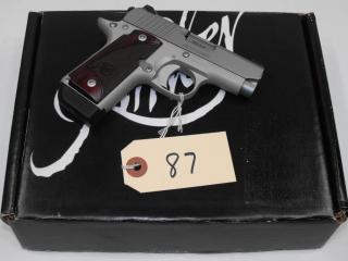 (R) Kimber Micro Carry 380 ACP Pistol