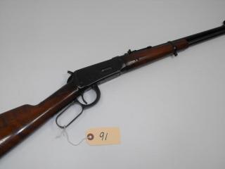 (CR) Winchester 94 pre '64 30 WCF