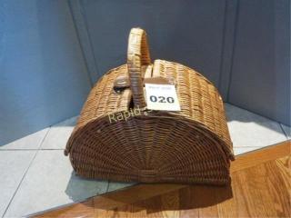 Unique Picnic Basket