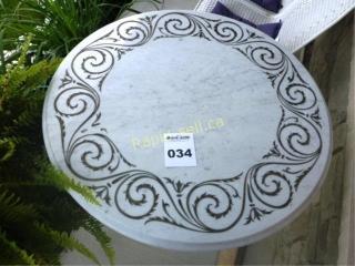 Patio Table