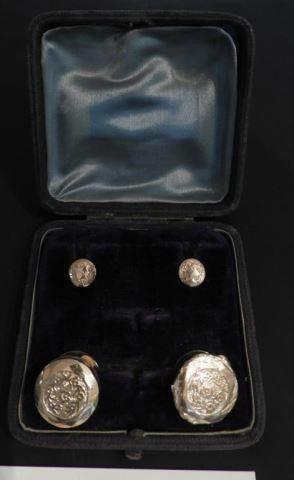 O.R. Mortimer Watch Maker and Jeweler men?s 4