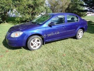 2007 Pontiac GS