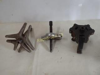 Gear Pullers
