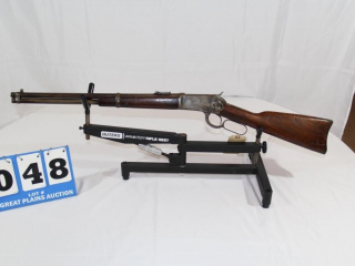 Winchester 1892 Lever-Action Carbine .44WCF