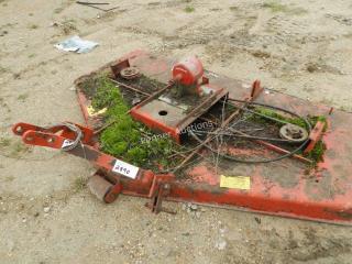 Farm King Finish Mower
