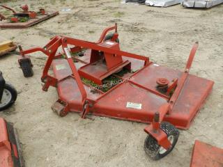 Buhler / Farm King Finish Mower